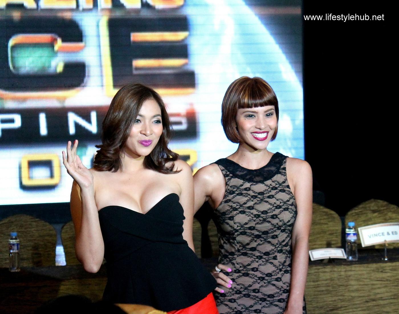 the amazing race philippines season 2