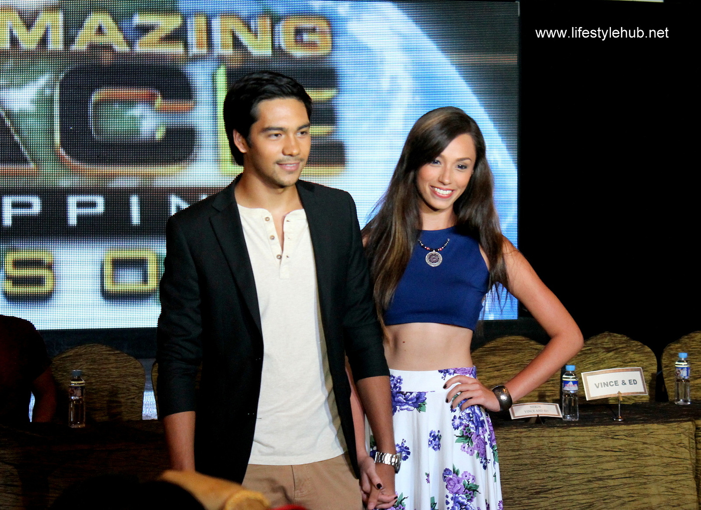 the amazing race philippines season 2