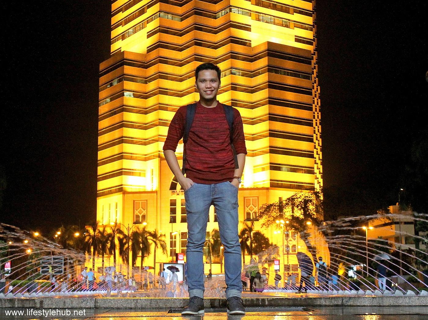 petrona twin towers, kuala lumpur, malaysia