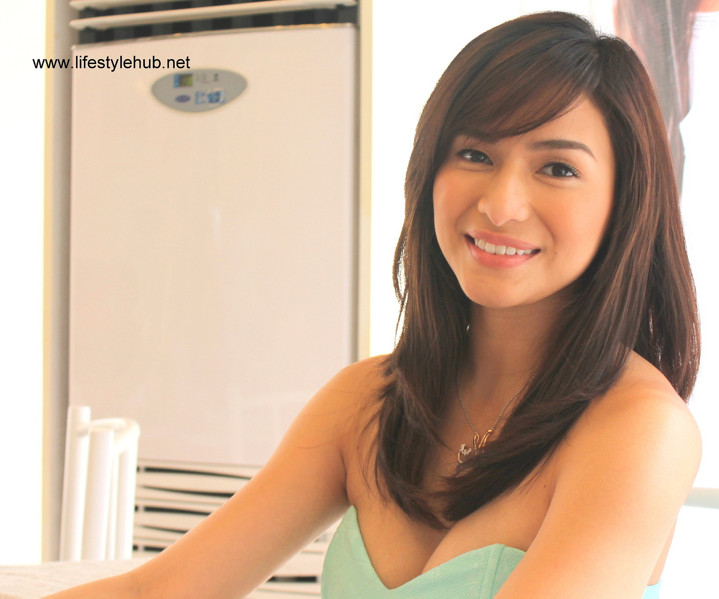 jennylyn mercado's new album never alone