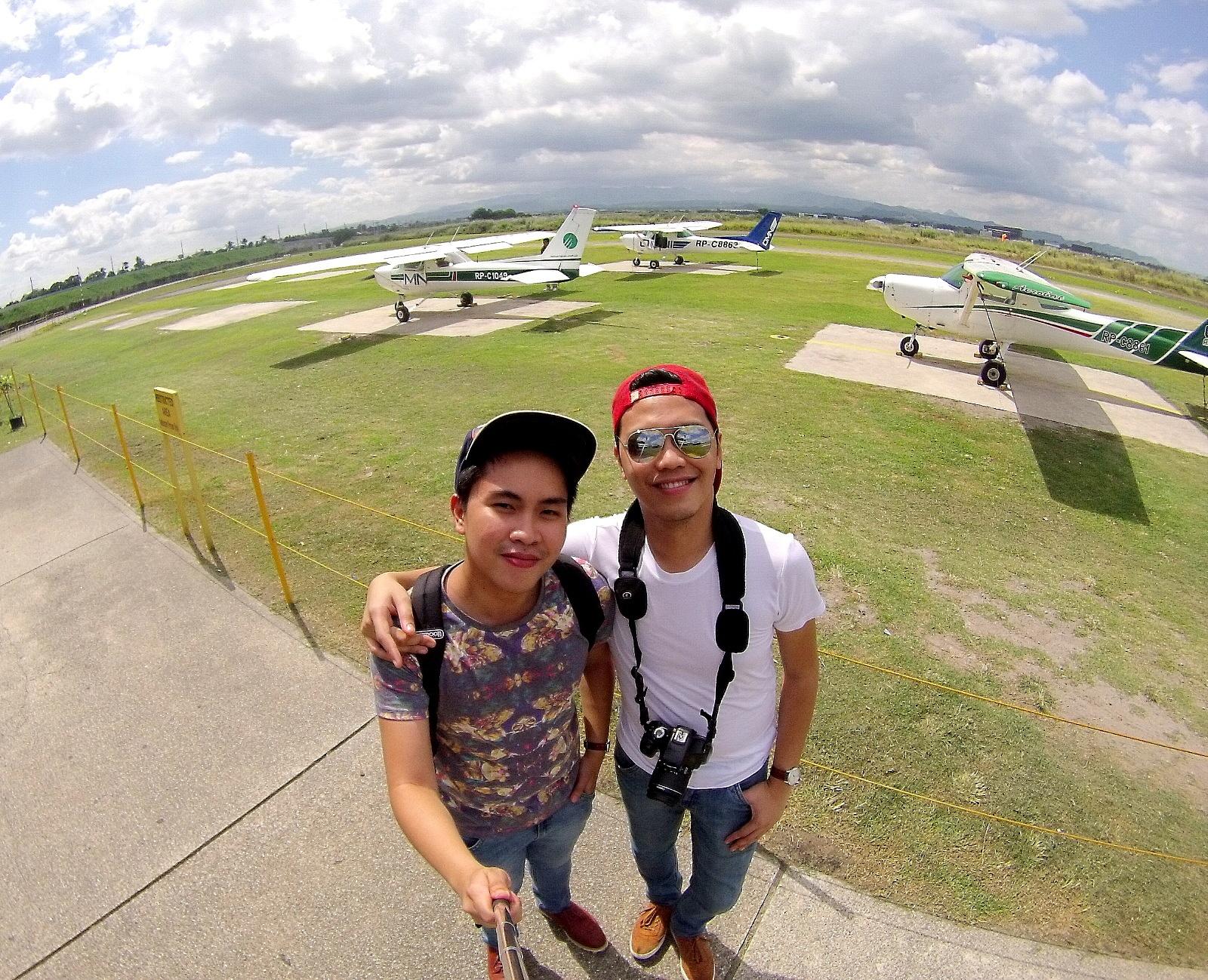 mt pinatubo skytour clark pampanga philippines