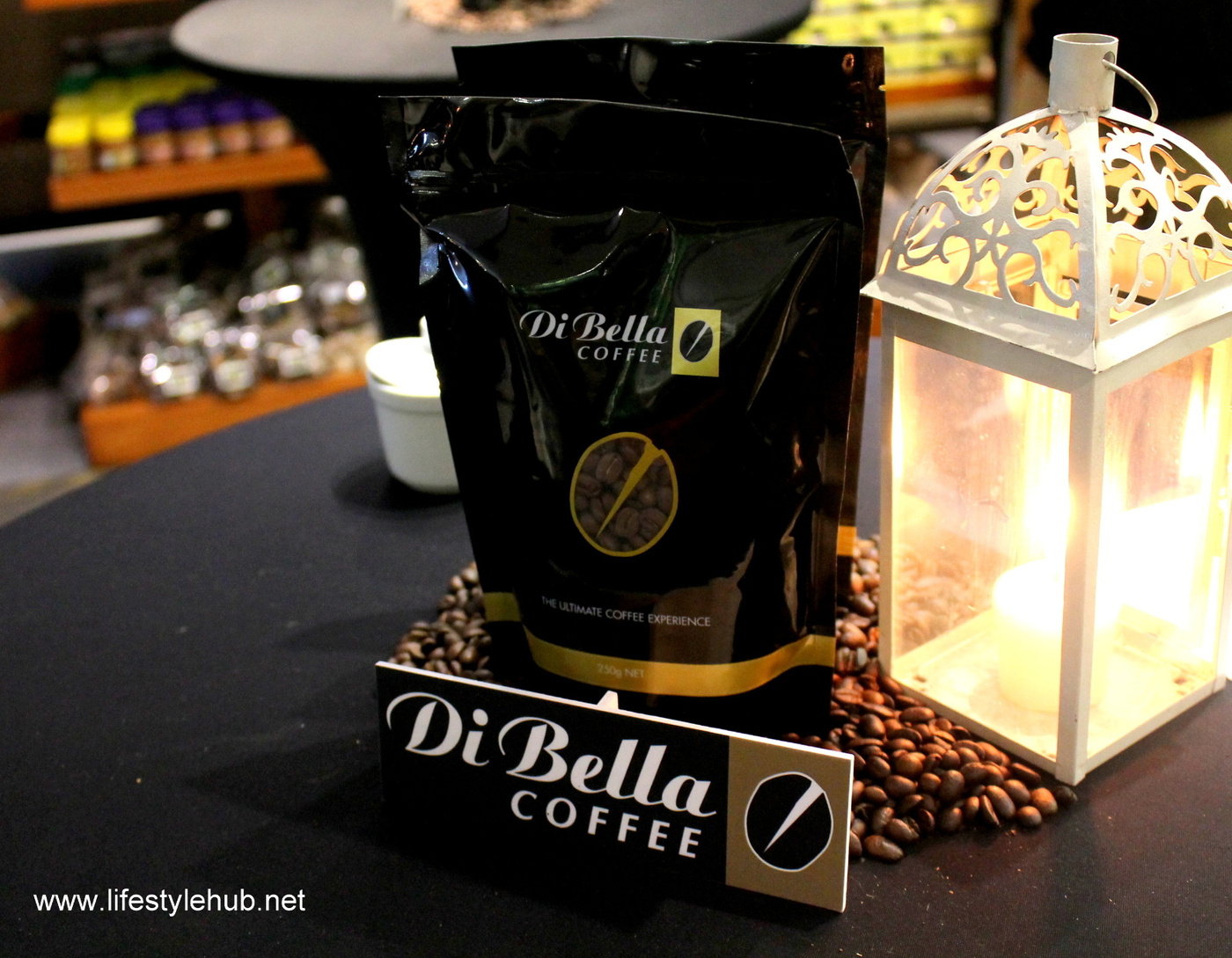 Di Bella Coffee at cravings