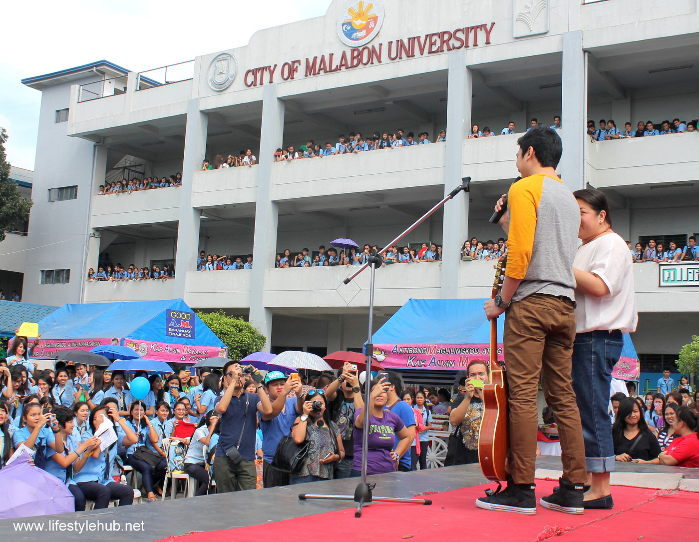 jak roberto city of malabon university