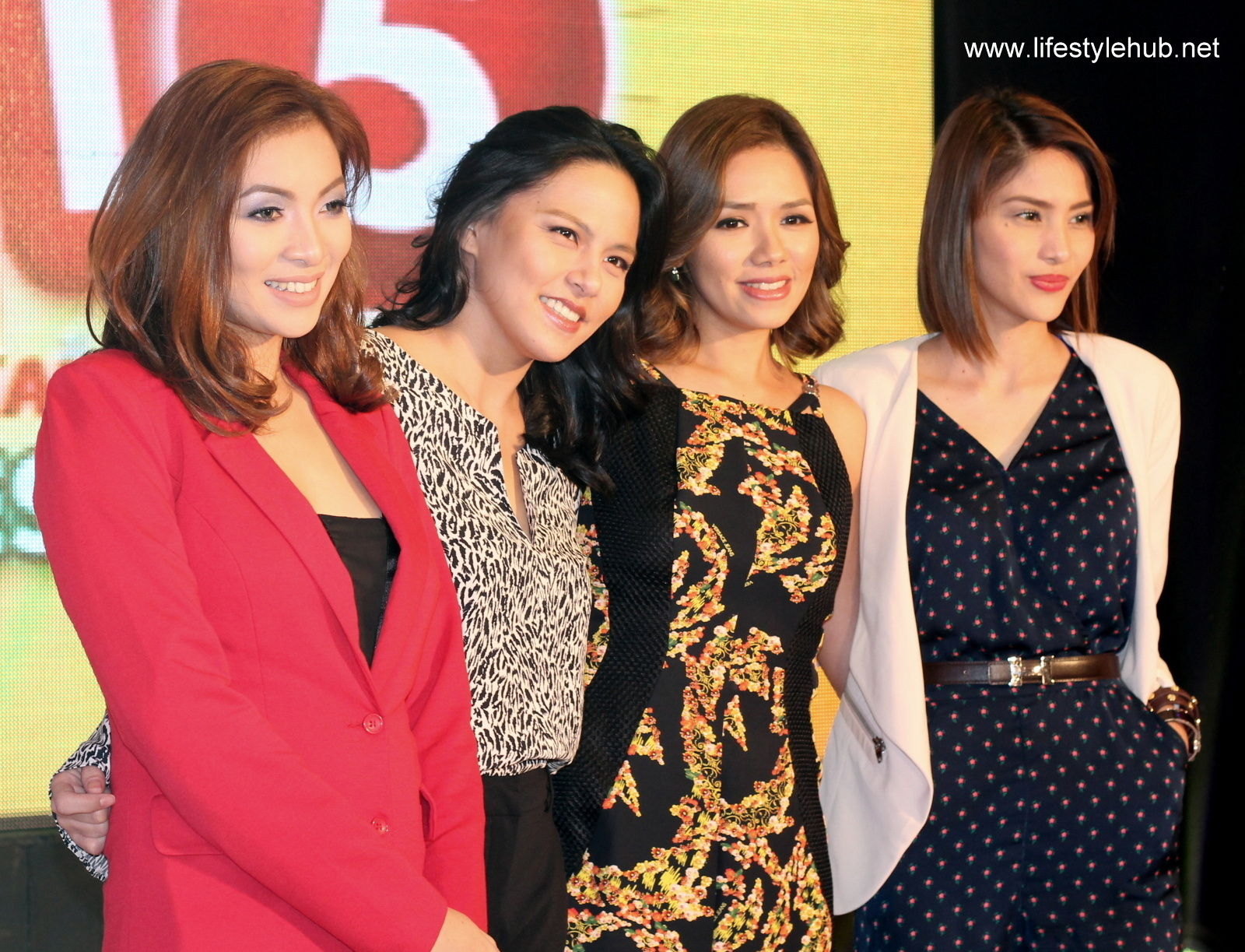 TV5 New Shows for 2015
