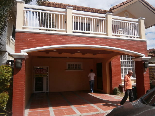 Herencia De Julieta House for Sale San Fernando Pampanga Ref# 0000639