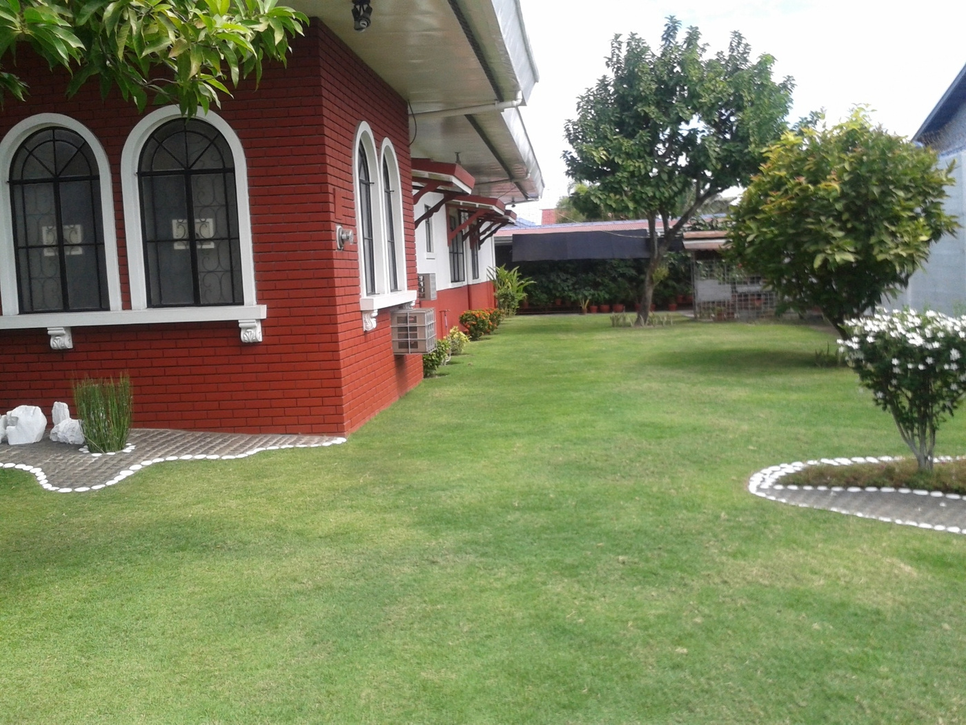 SOLD! House Angeles City with 1797sqm lot Marisol Ref# 0000651