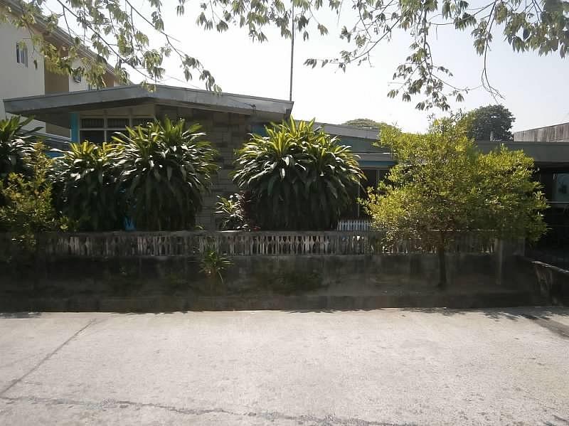 House for Sale Angeles City Santo Domingo Ref# 0000665A