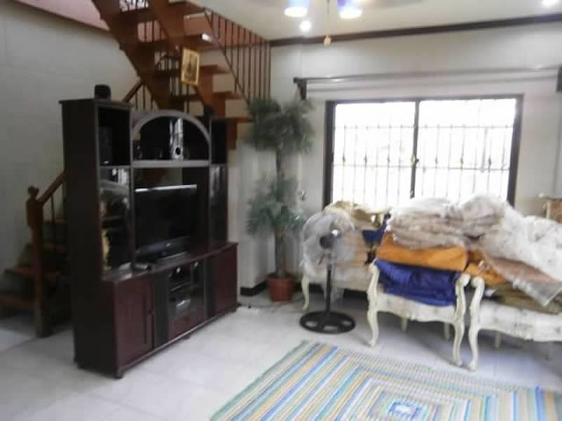 House for sale angeles city villa belen