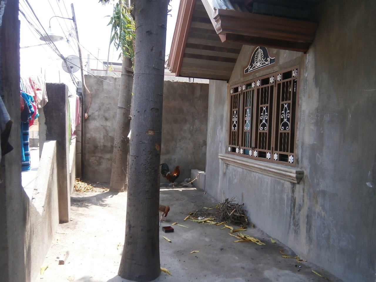 House for Sale Angeles City near AUF Ref# 0000671