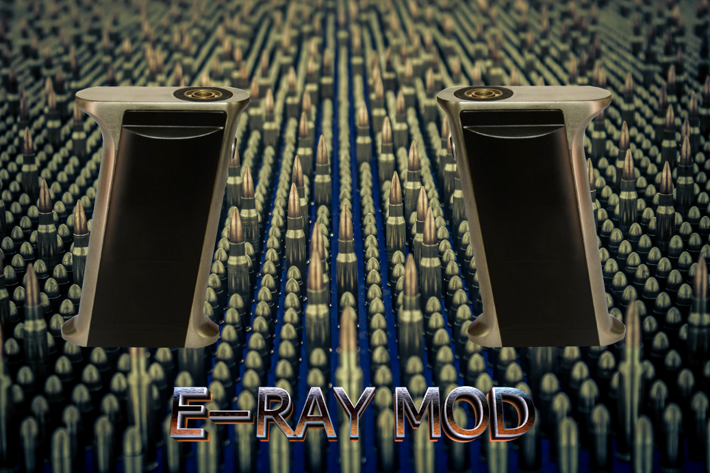 E Ray Mod Review - Review of the...