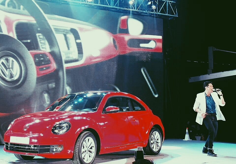 volkswagen beetle third generation launch