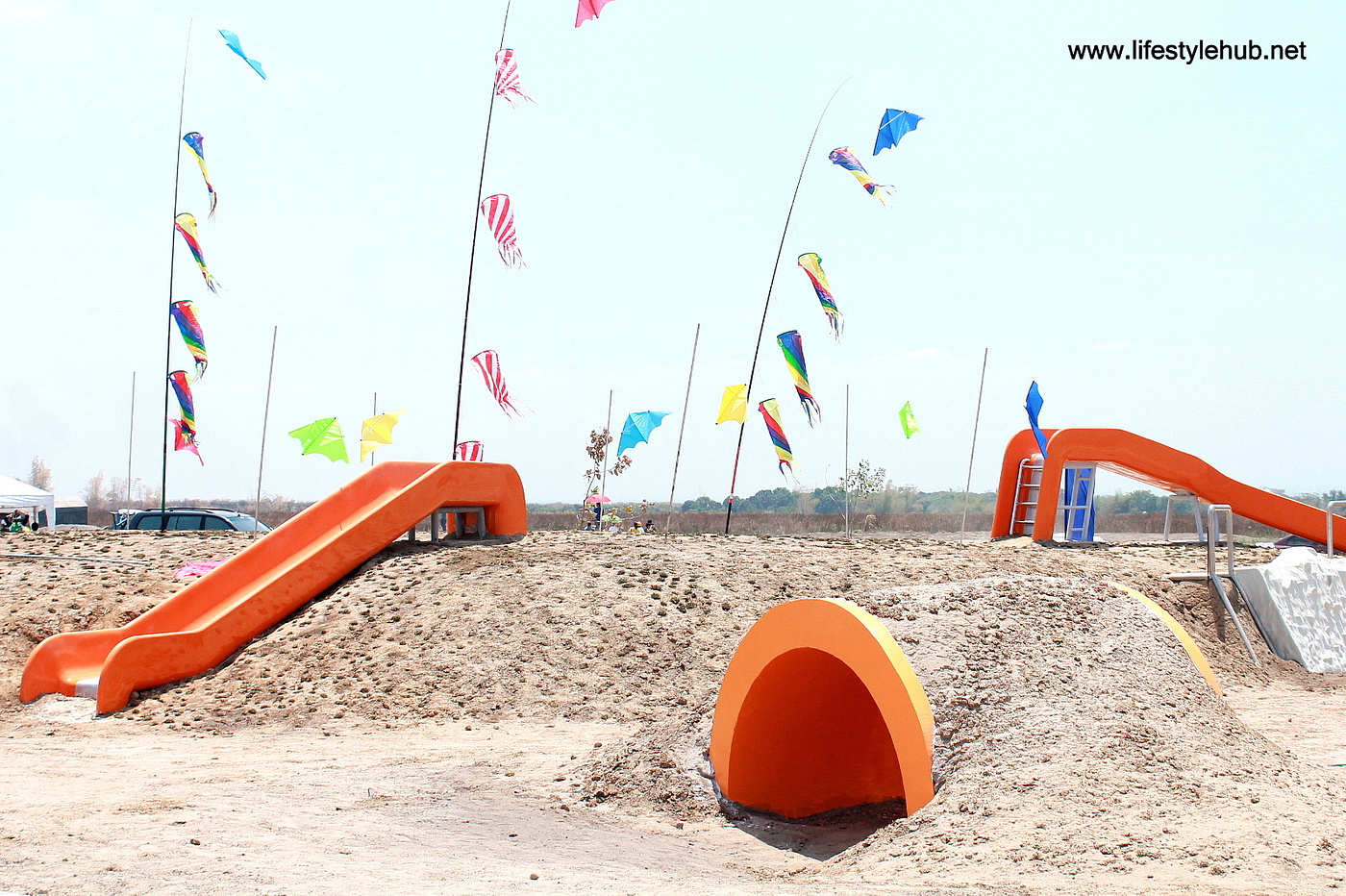 sandbox in alviera, pampanga