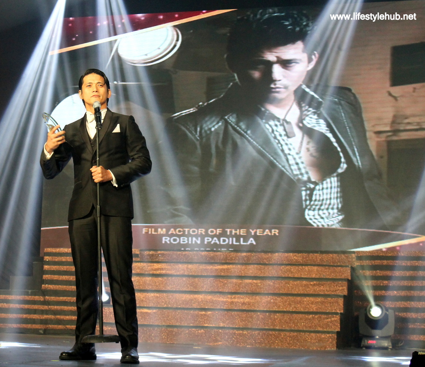 box office awards 2014 photos