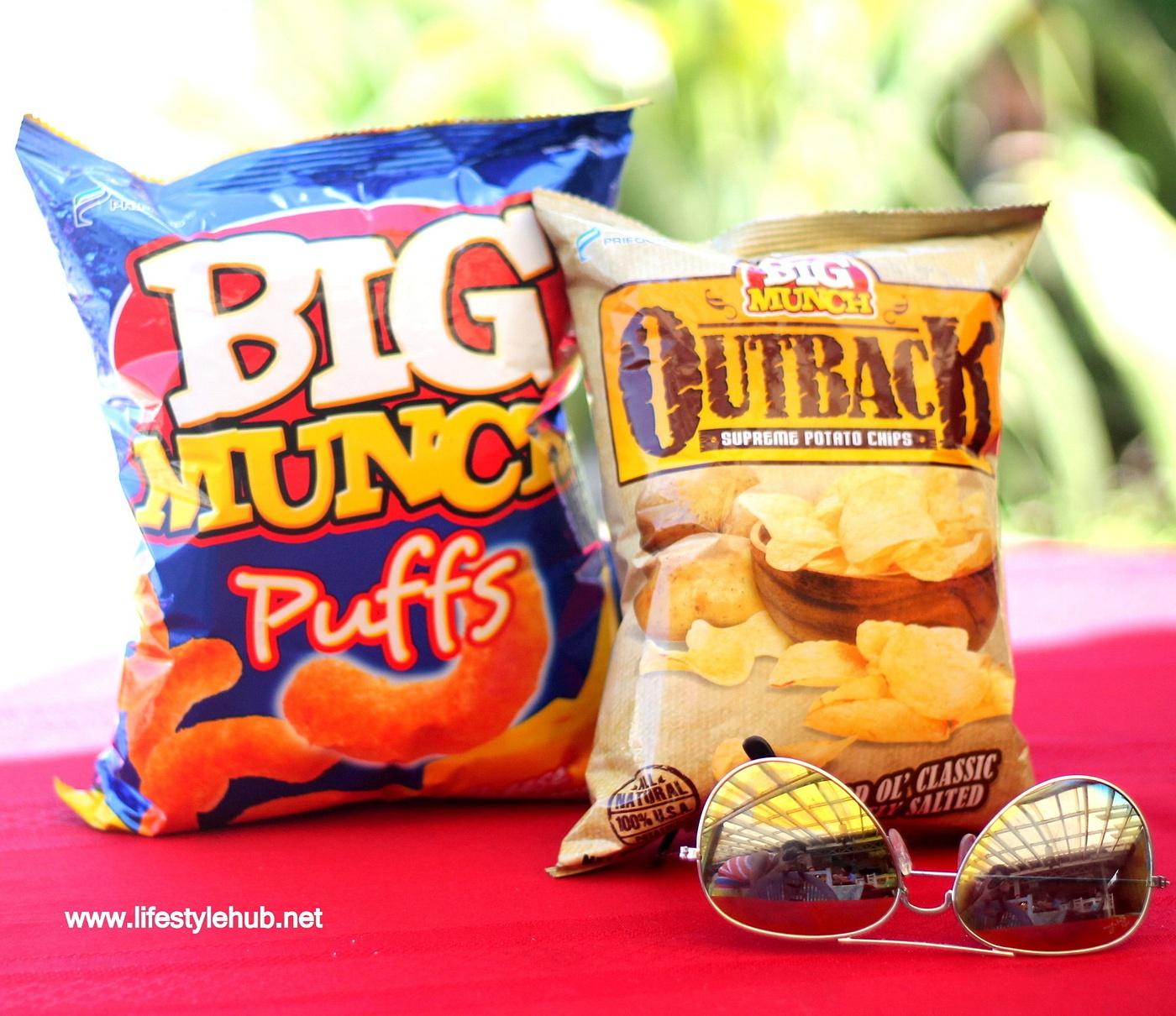 prifood junkfood outback potato ridges