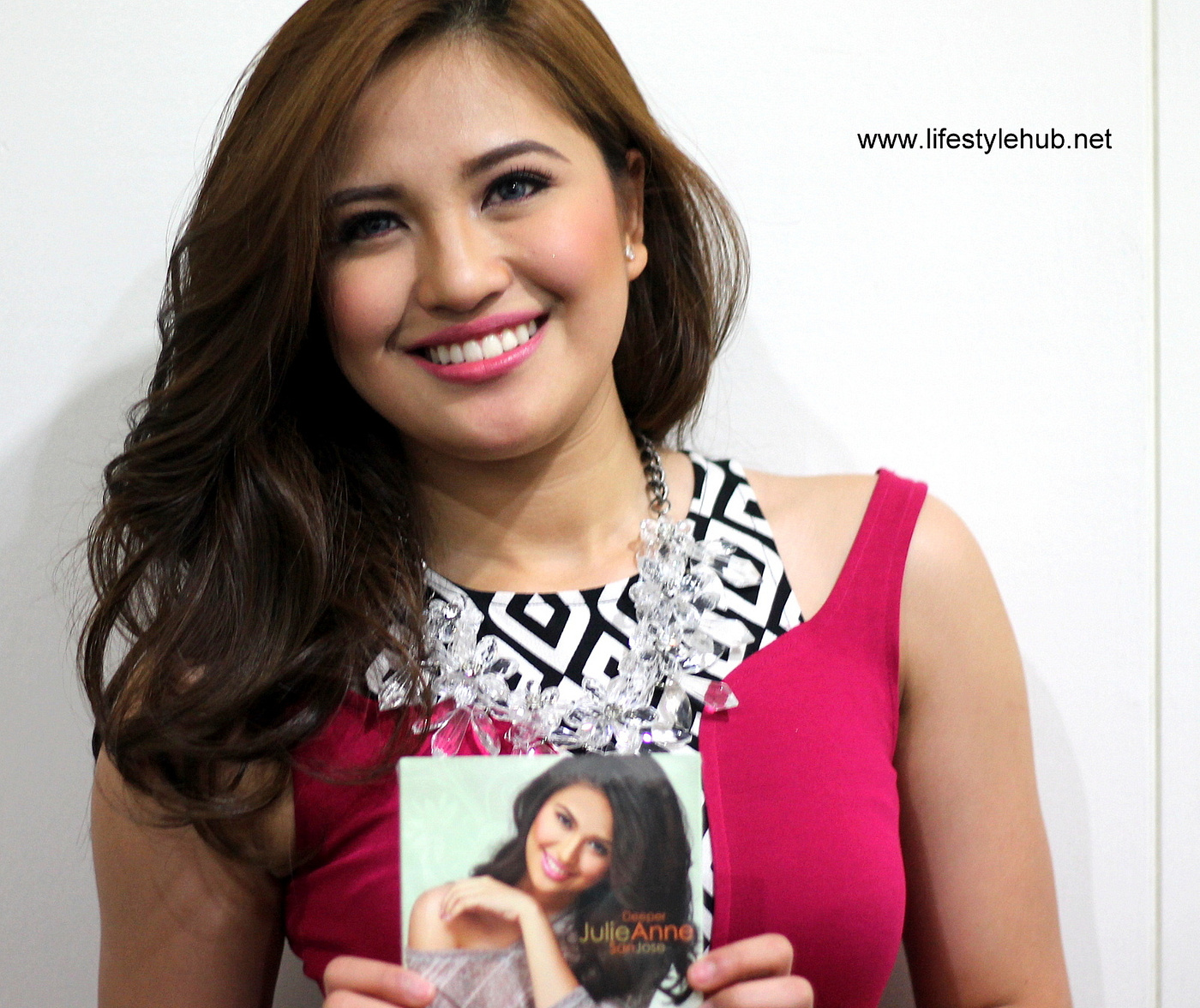 julie anne san jose deeper album launch