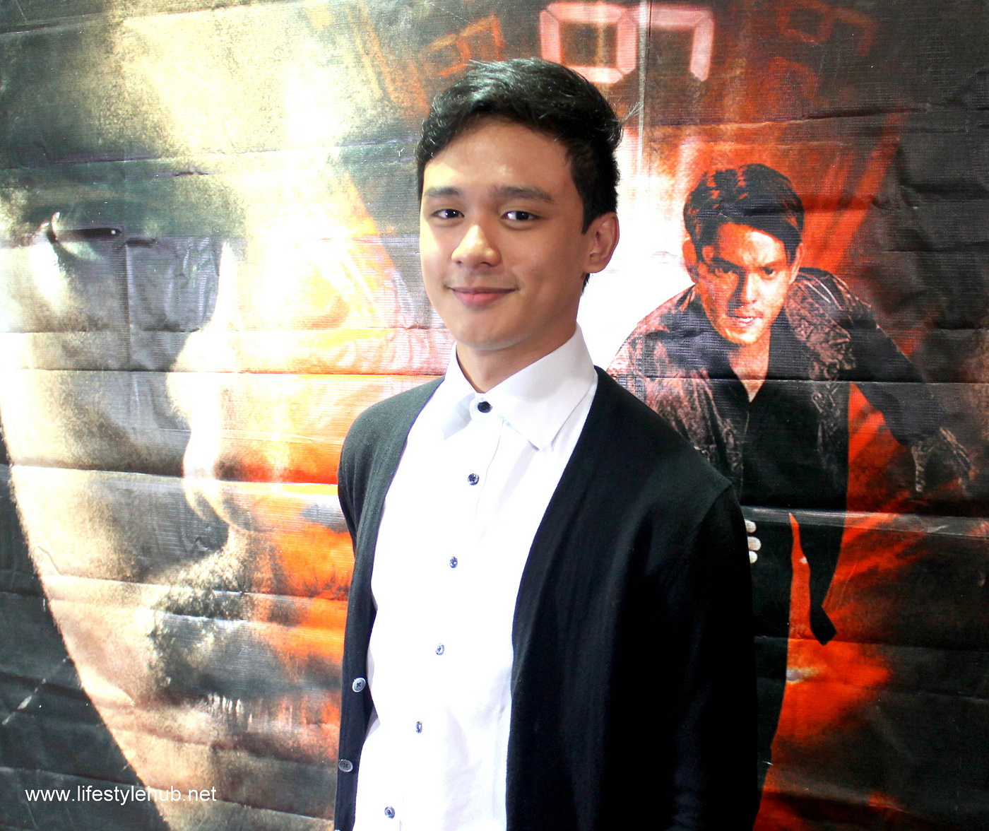overtime movie premiere photos