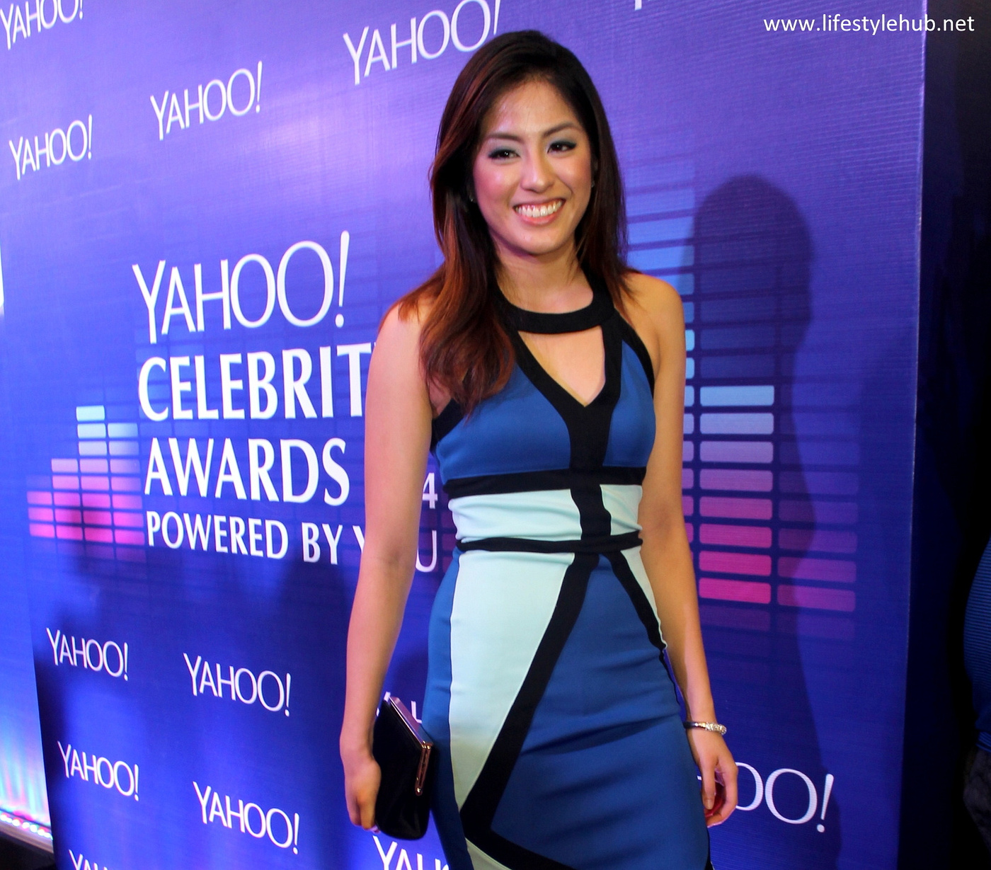 gretchen ho female hotlethe yahoo awards