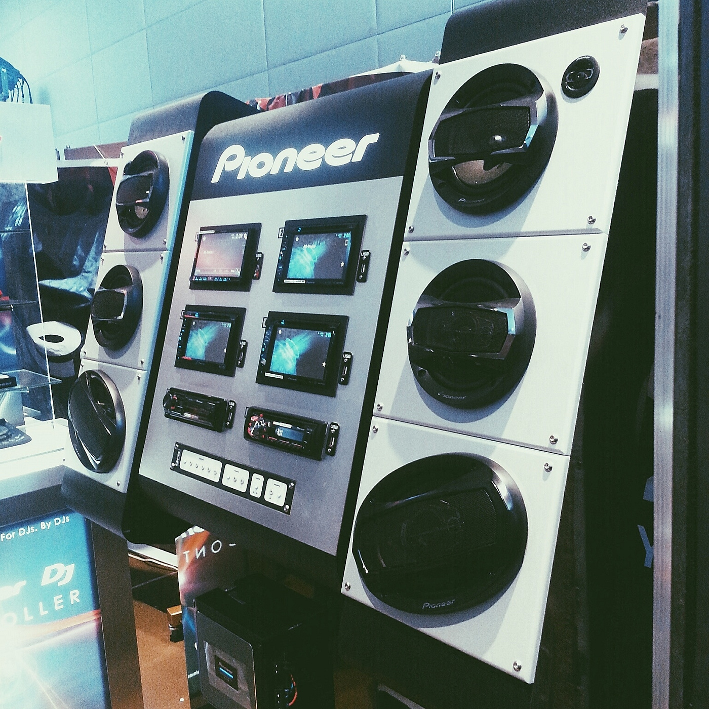 Pioneer DJ Philippine launch