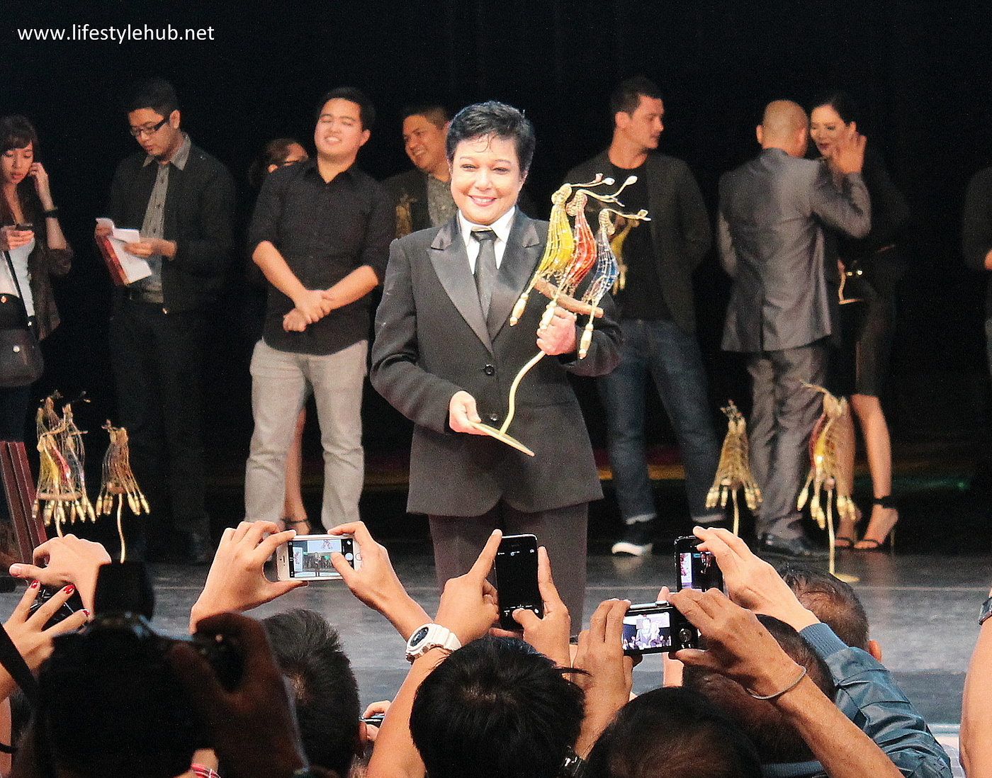 Cinemalaya 2014 winners
