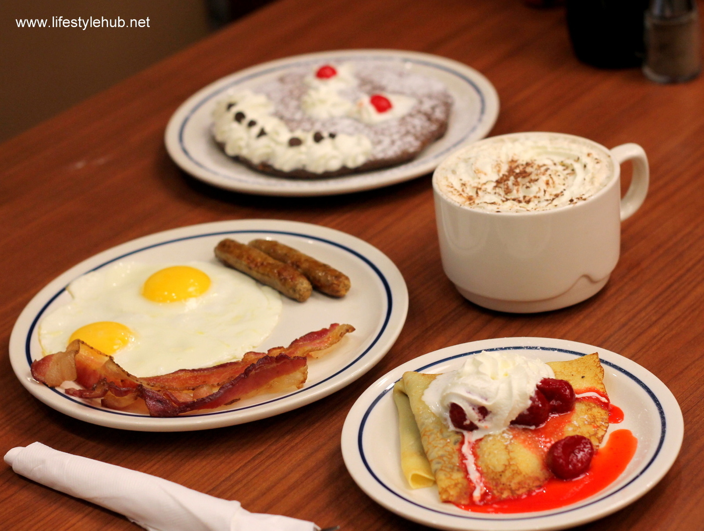 ihop mall of asia