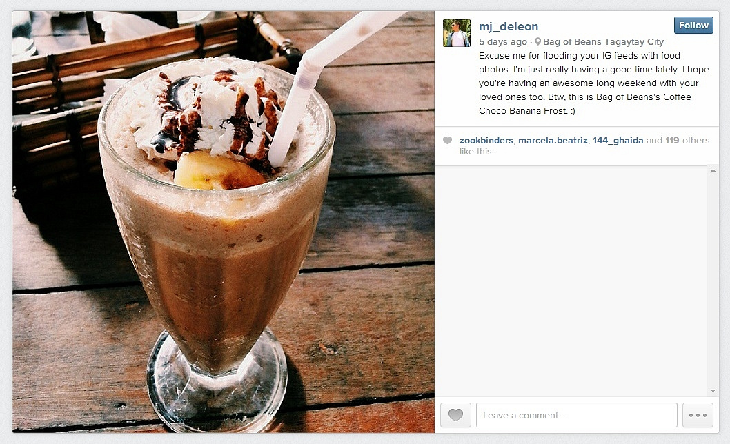 Photo editing apps for Instagram in android